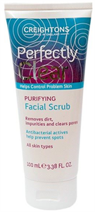 Creightons Perfectly Clear Face Scrub