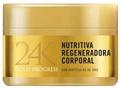 Deliplus Crema Nutritiva Regeneradora Corporal 24K