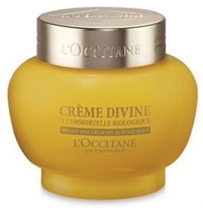 L'Occitane Creme Divine SPF20
