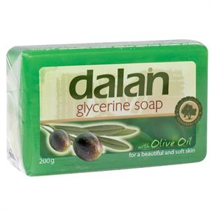 Dalan Olive Oil Glycerine Soap