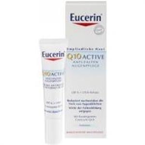 Eucerin Q10 Active Szemránckrém