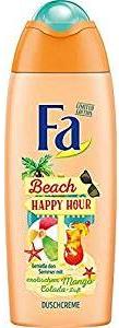 Fa Beach Happy Hour Tropical Mango Colada Tusfürdő