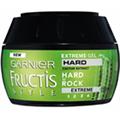 Fructis Style Hard As Rock Extreme Hajzselé Kaktuszkivonattal