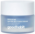 Goodhabit Rescue Me Water Jelly Dew Cream