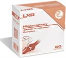 LXR Hialuronsav + MSM + C-Vitamin Komplex Kapszula