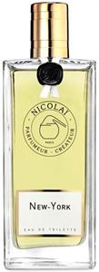 Parfum de Nicolai New York