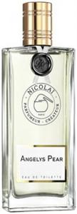 Parfum de Nicolai Créateur Angelys Pear EDT