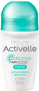 Oriflame Activelle Fresh Izzadásgátló Dezodor