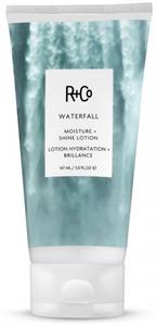 R&Co Waterfall Moisture + Shine Lotion