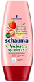 Schauma Nature Moments Eper, Banán, Chia Mag Hair Smoothie Hajbalzsam