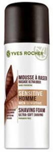 Yves Rocher Sensitive Homme Borotvahab Érzékeny Bőrre
