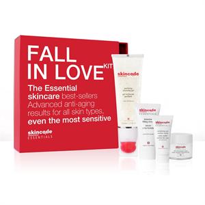 Skincode Fall-in-Love szett