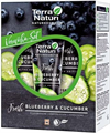 Terra Naturi Fresh Blueberry & Cucumber Kézkrém