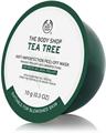 The Body Shop Teafaolajos Tisztító Lehúzható Arcmaszk