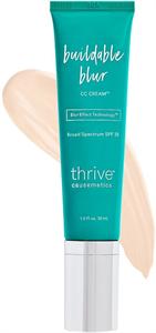 Thrive Causemetics Buildable Blur CC Cream Broad Spectrum SPF35