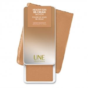 UNE Healthy Sun BB Cream Bronzer