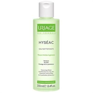 Uriage Hyséac Arc- és Sminklemosó