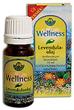 Wellness Levendulaolaj