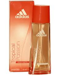 Adidas Tropical Passion EDT