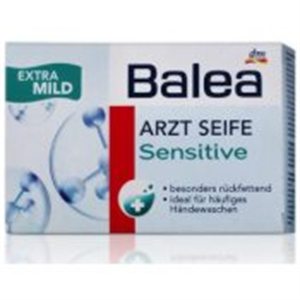 Balea Arzt Seife Sensitive - Orvosi szappan