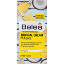Balea Tropical Dream Maske