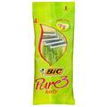 BIC Pure3 Lady Női Borotva