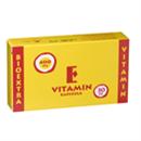 Bioextra E-Vitamin Lágyzselatin Kapszula