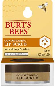 Burt's Bees Conditioning Lip Scrub Ápoló Ajakradír