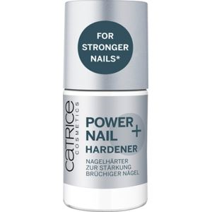 Catrice Power Nail Hardener +