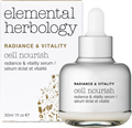 Elemental Herbology Radiance & Vitality Cell