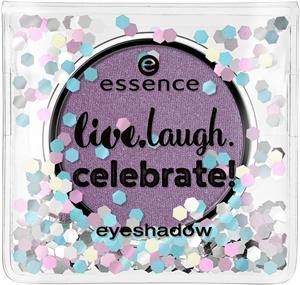 Essence Live.Laugh.Celebrate! Eyeshadow