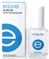 Essie To Dry For Fedőlakk