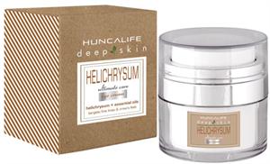 HuncaLife Deep Skin Helichrysum Szemkrém