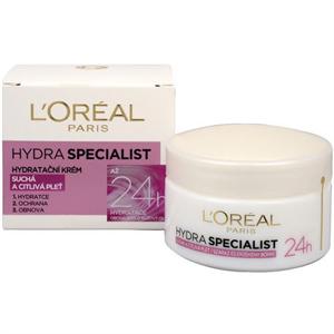 L'Oreal Paris Hydra Specialist 24H