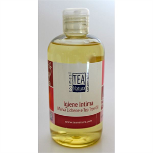 Tea Natura Igiene Intima Malva Lichene E Tea Tree Oil