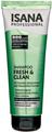 Isana Professional Fresh & Clean Shampoo