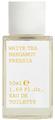 Korres White Tea Bergamot Freesia EDT