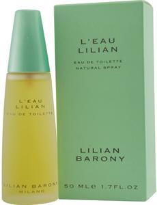 Lilian Barony L'eau Lilian EDT