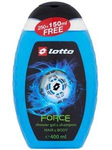 Lotto Force Tudfürdő