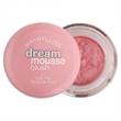 Maybelline Dream Mousse Habállagú Pirosító