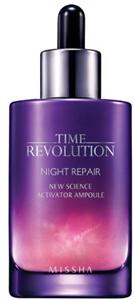 Missha Time Revolution Night Repair Science Activator Ampoule (régi)