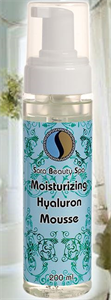 Sara Beauty Spa Moisturizing Hyaluron Mousse