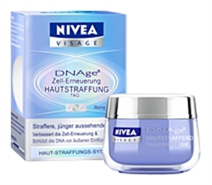 Nivea Visage DNAge Cell Renewal Day Cream