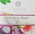 Ombia Hydrating Mask With Fig Extract