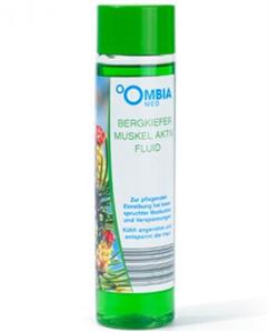 Ombia Törpefenyős Aktív Fluid
