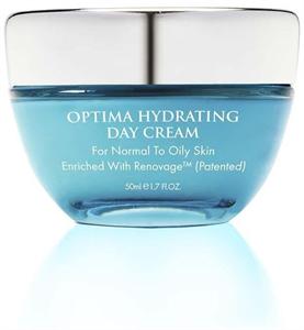 Aquamineral Optima Normal To Oily Skin Nappali Hidratáló Krém