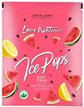 Oriflame Love Nature Ice Pops Testradír Görögdinnyével és Citrommal