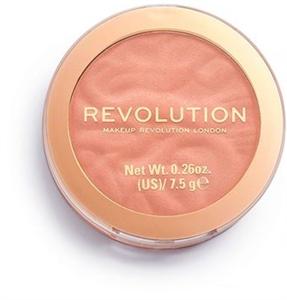 Revolution Blusher Re-Loaded Kompakt Pirosító