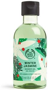 The Body Shop Winter Jasmine Tusfürdő