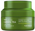 Tonymoly The Chok Chok Green Tea Gel Cream